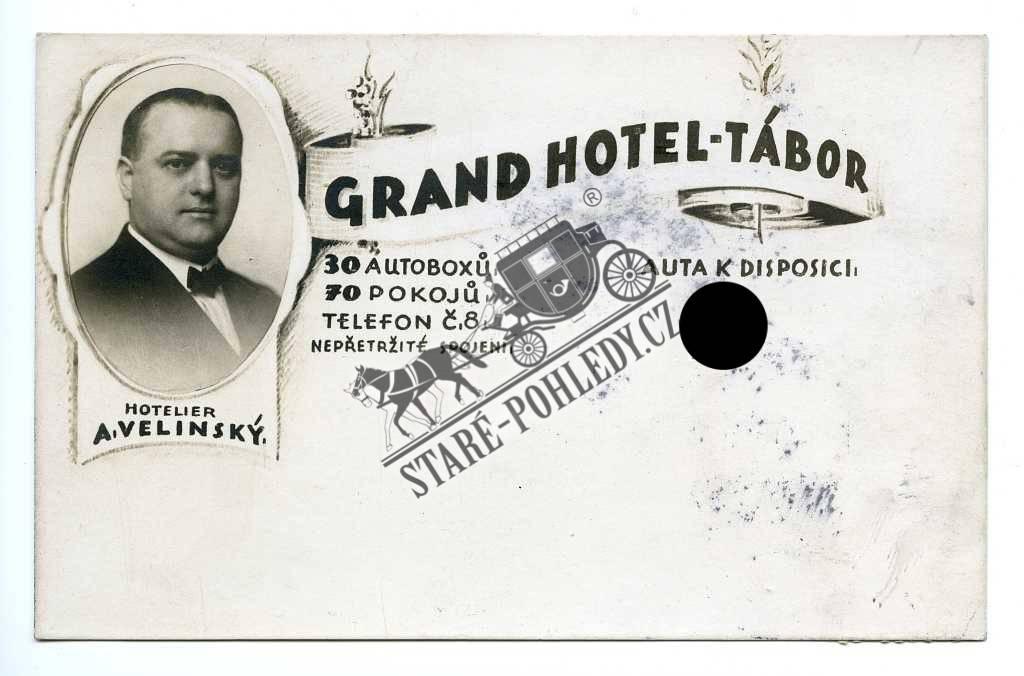 Tábor Tabor Tábor Hotel