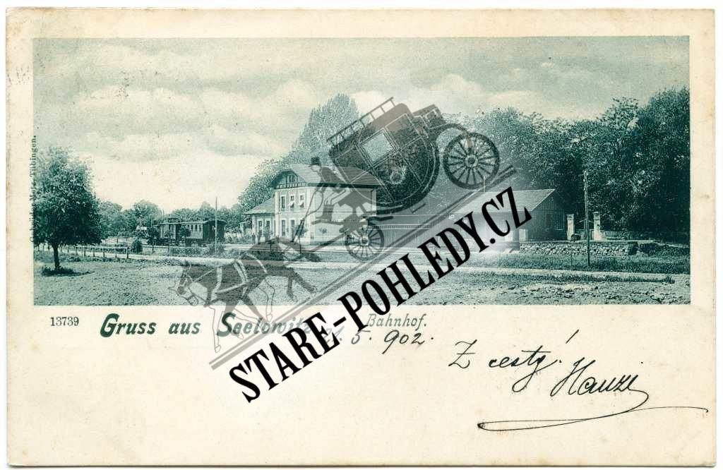 Židlochovice