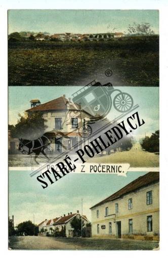 Horní Počernice