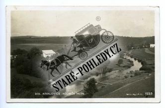 Dolní Kralovice