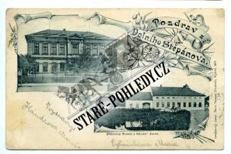 Dolní Štěpánov