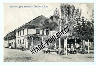Čechovice