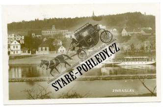Zbraslav