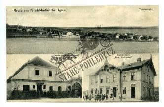 Bedřichov u Jihlavy