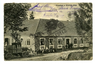 Popelín