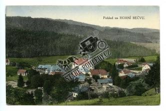 Horní Bečva
