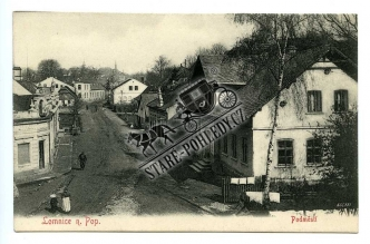 Lomnice nad Popelkou